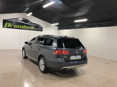 Volkswagen Passat Alltrack 4motion 2.0 TDI 140cv Bluemotion Technology/