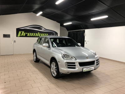 Porsche Cayenne Phase II 3.0 V6 Diesel 240 cv tiptronic/