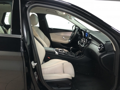 Mercedes Classe C 220 Cdi Break 2.2 170 cv Bluetec Executive/