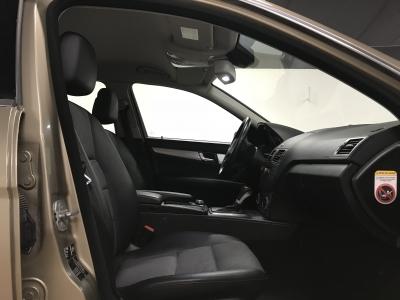 Mercedes Classe C 300 3.0i V6 231 cv Avantgarde 7G-Tronic/