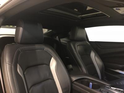 Chevrolet Camaro VI Coupé série Transformers (très rare) 6.2i V8 452cv /