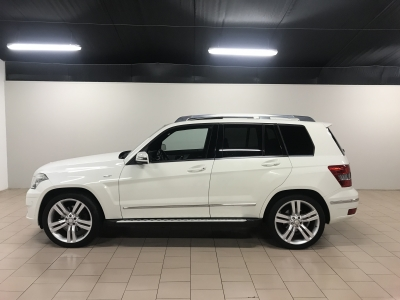 Mercedes Classe GLK 320 CDI V6 224cv Edition one (Pack AMG) 4MATIC 7G-Tronic/