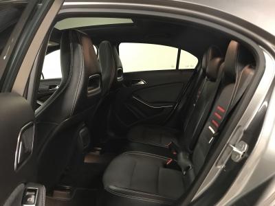 Mercedes Classe A200 D 136 cv Sport Edition (Pack AMG) 7-G DCT/