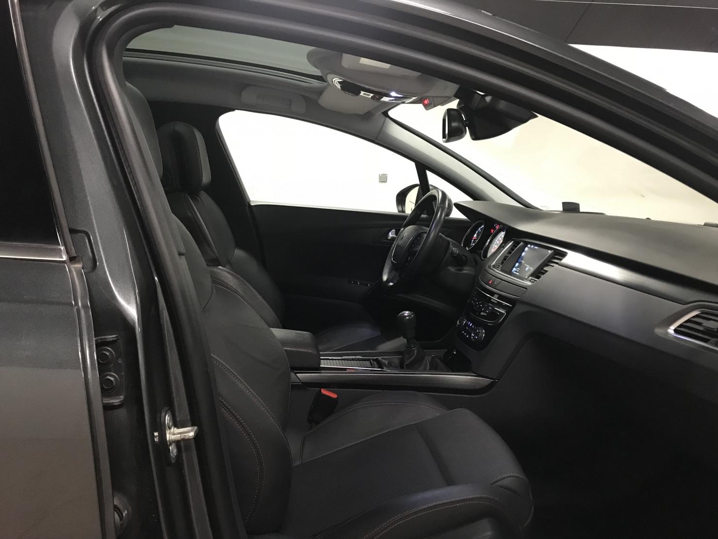 Peugeot 508 SW Phase II 2.0 BlueHdi 150 cv GT Line BV6
