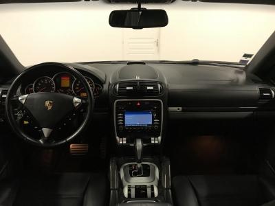 Porsche Cayenne S Phase II 4.8 V8 385 cv Pack GTS tiptronic /