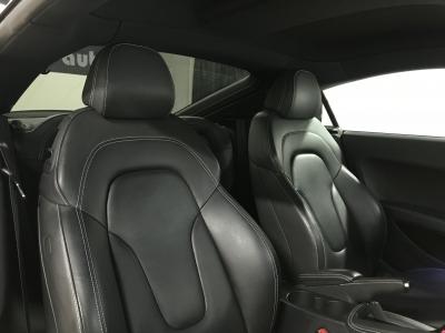 Audi TT phase II 2.0 170 cv Ambition Luxe Quattro/