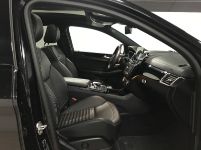 Mercedes Classe GLE Coupe 450 AMG 367 cv 4Matic 9G-Tronic/