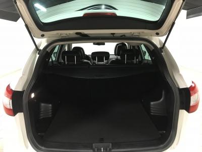 Hyundai iX35 2.0 CRDi 184 cv Pack Premium Limited 4WD BVA/