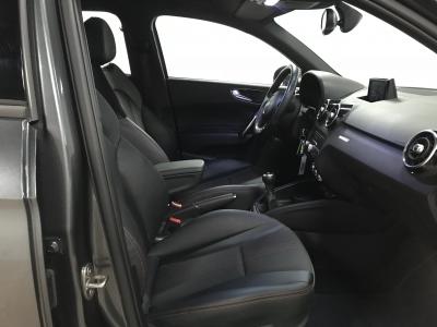 Audi S1 Sportback Phase II 2.0 TFSI 231 cv Quattro/