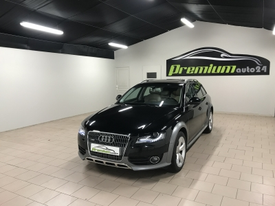 Audi A4 Allroad 2.0 TFSi 211 cv Ambition Luxe Quattro S-tronic7/