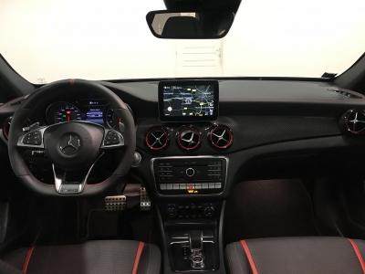 Mercedes Classe GLA Phase II 45 AMG 381 cv 4Matic Speedshift DCT/