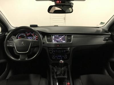 Peugeot 508 Phase II 2.0 BlueHDI 150 cv Allure/