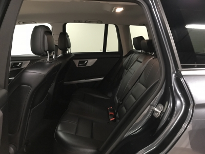 Mercedes GLK 320 CDI V6 224 cv 7G-Tronic 4Matic /