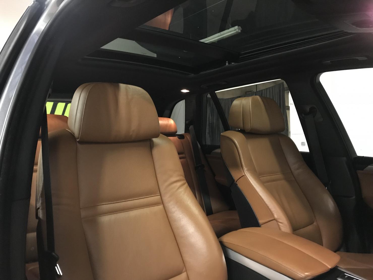 BMW X5 (E70) Phase II 3.0 sD 286 cv Luxe BVA