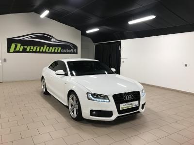 Audi A5 Coupé 2.0 TFSI 211 cv S-Line +/