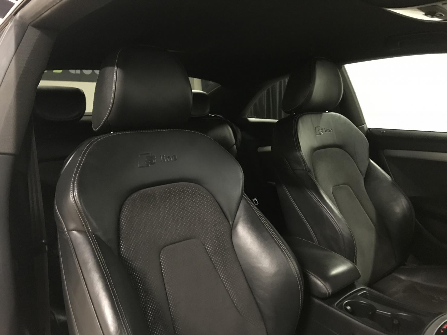 Audi A5 Coupé 2.0 TFSI 211 cv S-Line +